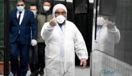 İçişleri Bakanı Soylu karantinadaki kişi sayısını açıkladı