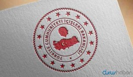 İçişleri Bakanlığından 81 İl Valiliğine ek genelge