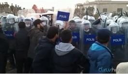 İdlib'de ortak devriye gerilimi