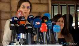 'QSD ile Türkiye arasında anlaşma' iddialarına açıklama