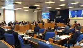 İnfaz düzenlemesi Meclis Adalet Komisyonu'nda kabul edildi