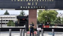 İnfaz düzenlemesinde istihbaratçıya yeni yetki veriliyor