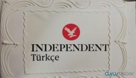 Independent Türkçe'ye erişim engeli
