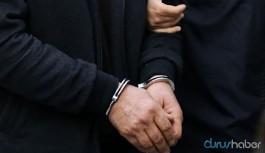IŞİD'li terörist İstanbul'da yakalandı
