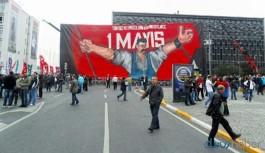İstanbul 1 Mayıs programı açıklandı