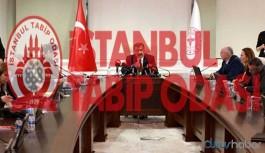 İstanbul Tabip Odası'ndan Bilim Kurulu'na: Aldığınız kararları siyasilerden öğreniyoruz