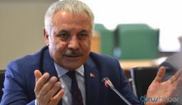 Kanal İstanbul aleyhine rapor hazırlayan DSİ Genel Müdürü Mevlüt Aydın emekliye ayrıldı