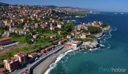 596 bin nüfuslu kent alarm veriyor... Koronavirüs ölüm oranında İstanbul'u geçti