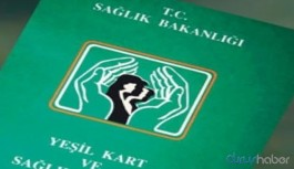 KHK'linin yeşil kartı iptal edildi