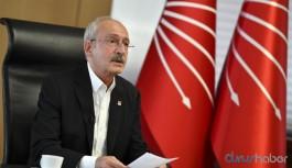 Kılıçdaroğlu: Erdoğan'ın talimatıyla engelleniyor