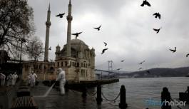 Korkutan artış: Türkiye günlük koronavirüs vaka sayısında İtalya ve İspanya'yı geride bıraktı