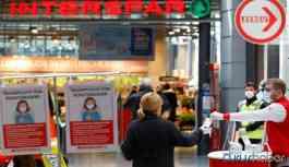 Koronavirüs ile ilgili korkutan market deneyi