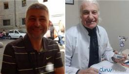 Kovid-19 iki doktorun daha ölümüne neden oldu