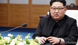 Kuzey Kore lideri Kim Jong-un'un durumu kötü