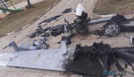 Türkiye'ye ait iki İHA düşürüldü
