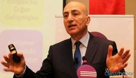 Ekonomist Mahfi Eğilmez döviz rezervindeki düşünün nedenini açıkladı: 'Türkiye...'