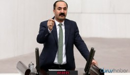 Meclis 100'üncü yılında: HDP'li vekile maaş ve ödenek cezası