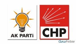 Meclis'te tansiyon yükseldi: AKP ve CHP arasında tartışma