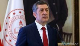 Milli Eğitim Bakanından 'telafi eğitimi' açıklaması