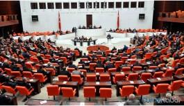 Muhalefetin 'özel af' olarak tanımladığı infaz yasa teklifi Meclis'ten geçti