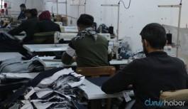 Sığınmacı işçi: Ölene kadar çalışacağız gibi duruyor