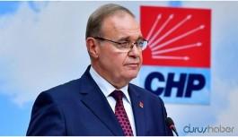 """""""Hükümet virüs yerine CHP'li belediyelerle mücadele ediyor"""""""