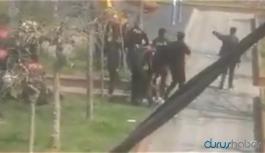 Polis yasağı ihlal eden 5 kardeşi darp etti, 1'i yoğun bakımda