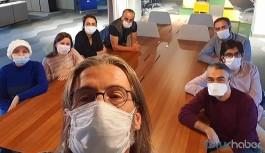 Prof. Dr. Ovalı'dan dikkat çeken koronavirüs ilacı paylaşımı