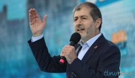 """""""Erdoğan İBB ile Kılıçdaroğlu valiliklerle yardım yapsın"""""""