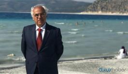 Silahlı saldırıya uğrayan CHP'li başkandan ameliyat sonrası açıklama