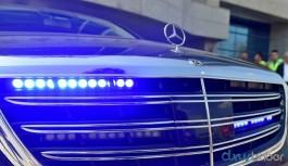 Korona günlerinde Ankara Valiliği'nden 18 ultra lüks araç ihalesi