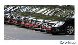 Saray 14 yeni aracın kiralanması için ihale ilanı yayımladı
