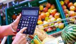 Şaşırtan enflasyon rakamları açıklandı