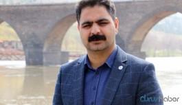 Sur Belediyesi eşbaşkanı hakkında tahliye kararı