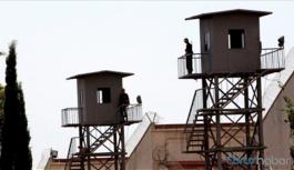 İnfaz yasasıyla tahliyelerin başladığı cezaevlerinde yemek sorunu