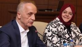 Türk-İş'ten 1 Mayıs açıklaması