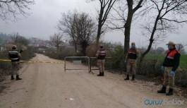 Türkiye'de 139 yerleşim yeri karantina altına alındı