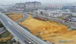 Yeni atanan Ulaştırma Bakanı iddia etti: İBB şehir hastanesinin yollarını yapmıyor