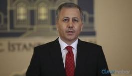 İstanbul Valisi Yerlikaya'dan alışveriş uyarısı