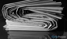 10 Mayıs 2020 gazete manşetleri