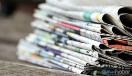 16 Mayıs 2020 gazete manşetleri