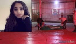 Korkunç olay: 17 yaşındaki kız pompalı tüfekle öldürüldü
