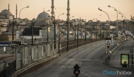 Bakanlıktan 'Ramazan Bayramı' genelgesi