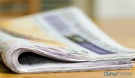 9 Mayıs 2020 gazete manşetleri