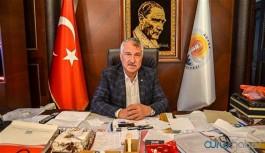 Adana Büyükşehir Belediyesine kayyım tehdidi