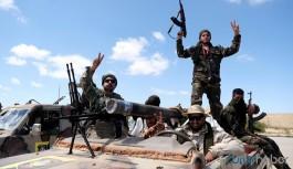 AFP: Rusya ve Türkiye'nin Suriye'de duran güç mücadelesi Libya'da sürüyor