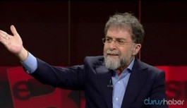 Ahmet Hakan: Yerim ben böyle normali
