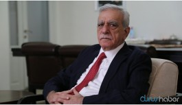 Ahmet Türk: Muhalefet suni gündemlerin peşine takılıyor