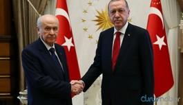 MHP dört, AKP üç partiyle bayramlaşmayacak