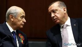 AKP, Devlet Bahçeli'nin teklifine kapıyı kapattı